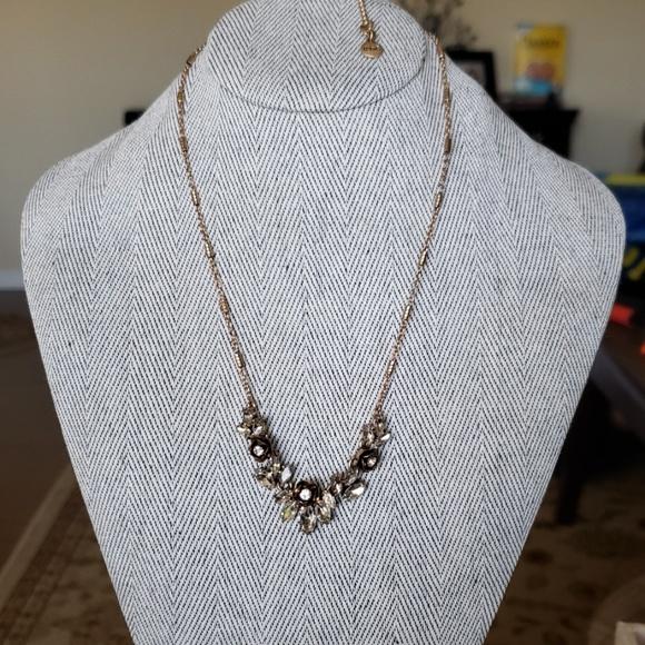 Chloe + Isabel Jewelry - Chloe +Isabel Petite Rose Necklace